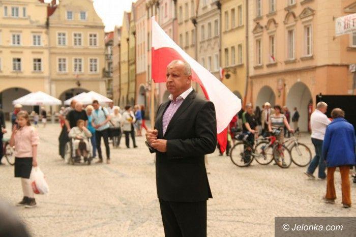 Jelenia Góra: Oficjalny kandydat jeleniogórskiej lewicy na prezydenta