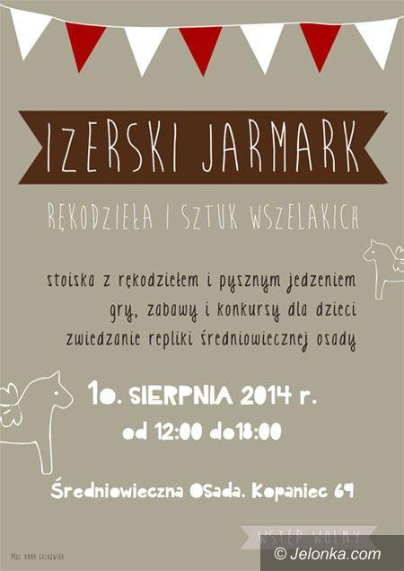 Region: Letni Izerski Jarmark w Kopańcu