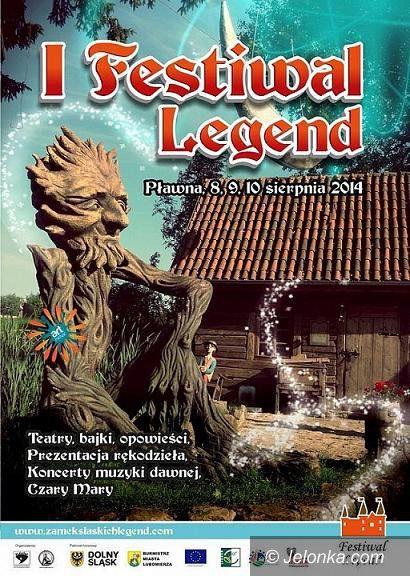 Region: W Pławnej rusza Festiwal Legend