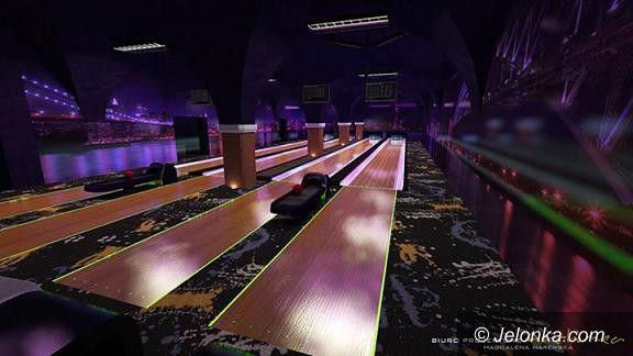 """Jelenia Góra: Kręgielnia """"Bowling Centrum"""" już gotowa!"""