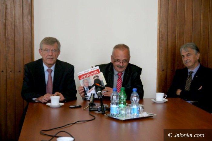 Jelenia Góra: Prezydent zadowolony z wyników rankingu