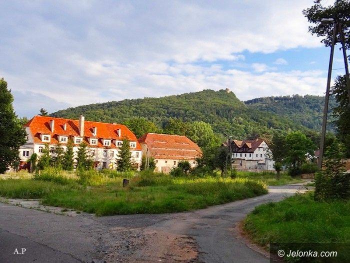 Jelenia Góra: Co z dawną siedzibą Schaffgotschów?