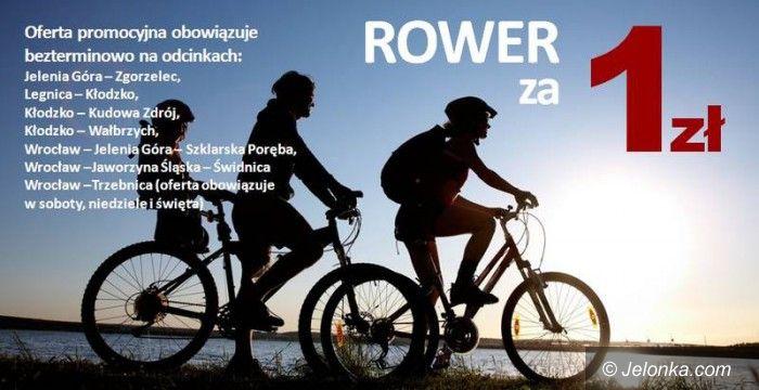 Region: Rowerem po Dolnym Śląsku