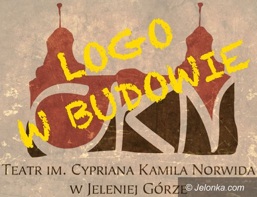 Jelenia Góra: Konkurs na logo Teatru im. Norwida