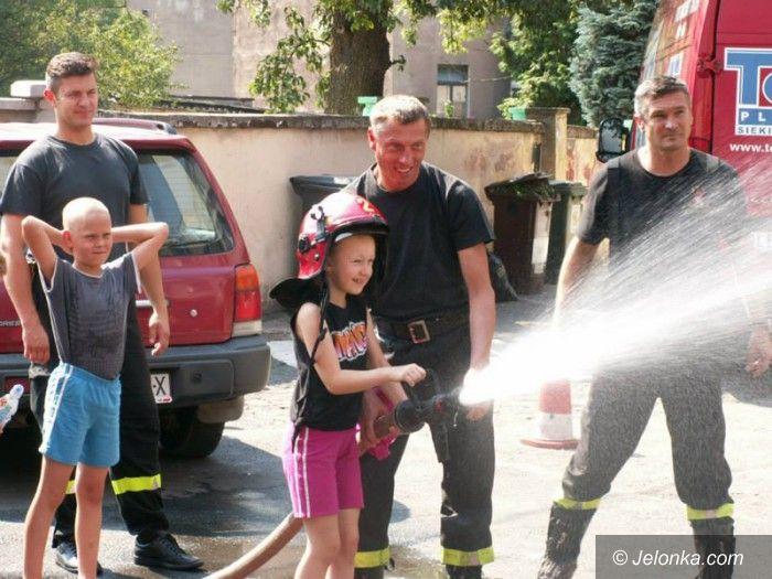Jelenia Góra: To były półkolonie pełne radości i atrakcji