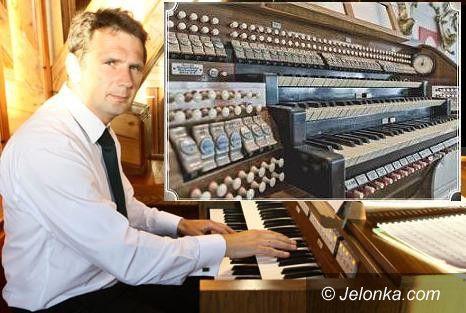 Jelenia Góra: Kolejny koncert w ramach XII Cieplickich Koncertów Organowych