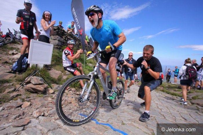 Karpacz: Kross Uphill Race Śnieżka za nami