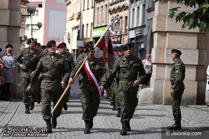Jelenia Góra: Święto Wojska Polskiego także w Jeleniej Górze