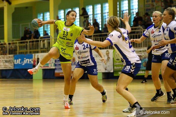 Jelenia  Góra: Szansa na rewanż w finale Handball Stoor Cup