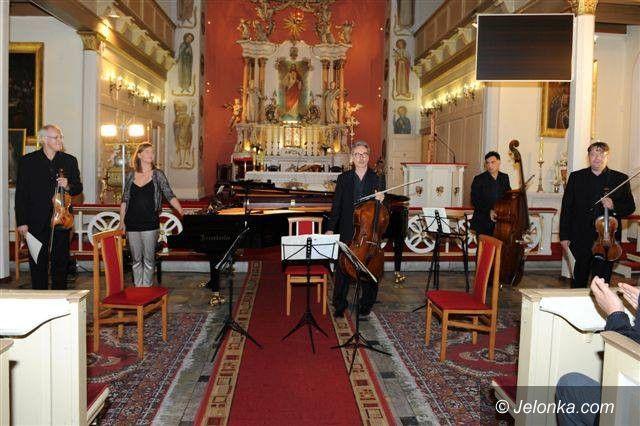 Region: Koncert inauguracyjny III Festival dell' Arte