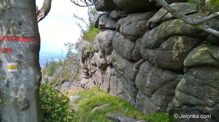 Region: Warto poznać Południowe Kamienie i ich legendę (FOTO]