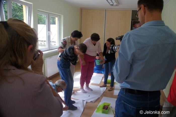 Jelenia Góra: Wakacyjny klub integracyjny dla niepełnosprawnych