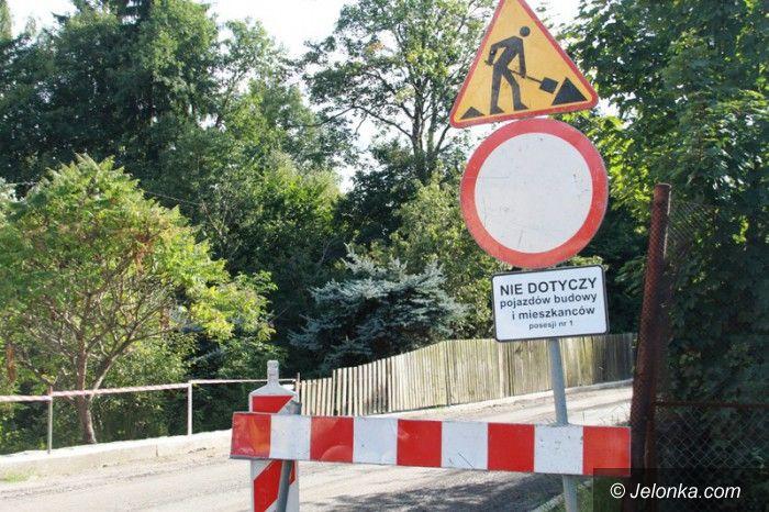 Jelenia Góra: Kolejny most na Wrocławskiej do remontu