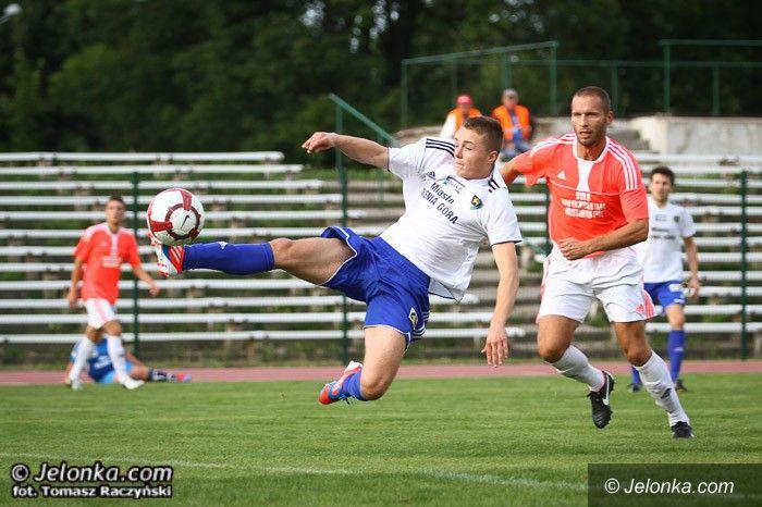 III-liga: Piękne zwycięstwo Karkonoszy