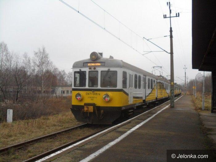 Region: Ze Szklarskiej Poręby pociągiem do szkoły i pracy