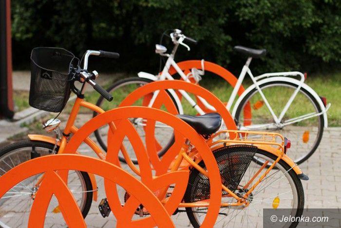 Kraj: Milion kilometrów w drodze po stojaki rowerowe