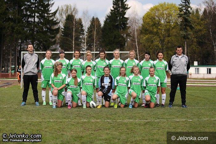 III-liga kobiet: Orlik wcześniej rozpocznie sezon