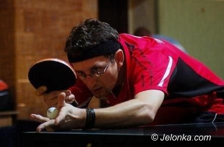 Miłków: Międzynarodowy turniej ping–ponga w Miłkowie
