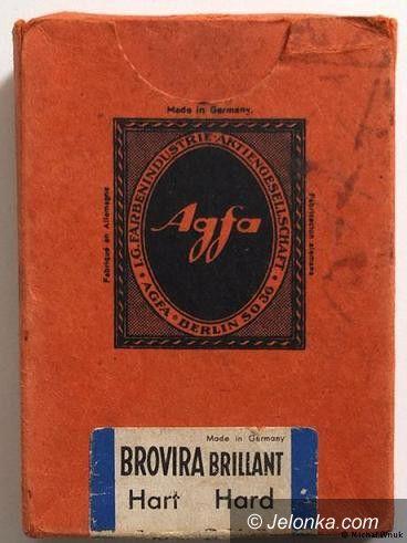 """Jelenia Góra/Kraj: """"Agfa 1939"""" z Jelenią Górą w tle"""