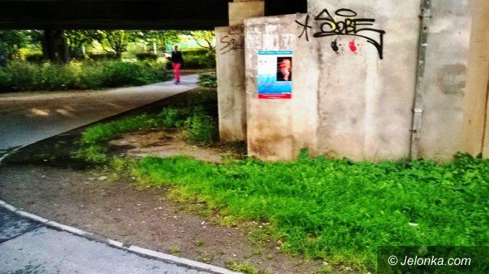 Jelenia Góra: Przejście pod estakadą będzie uporządkowane