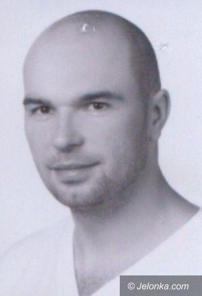 Jelenia Góra: Zaginął Mateusz Giletycz, czy ktoś wie, gdzie jest?