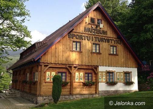 Karpacz: 40–lecie Muzeum Sportu i Turystyki w Karpaczu