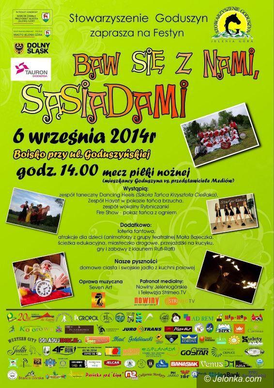 Region: Festyn z atrakcjami już jutro w Goduszynie