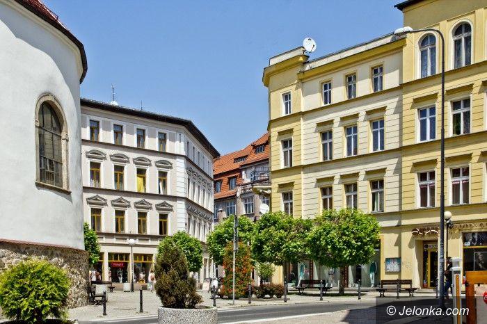 Jelenia Góra: Dotacja na ratowanie zabytków