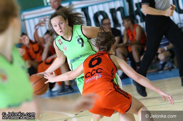 Jelenia  Góra: Fotorelacja z drugiego dnia turnieju Polska Basket
