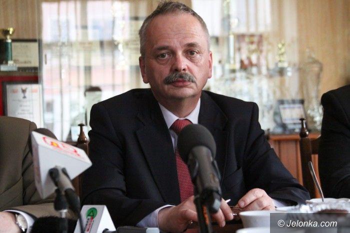 Jelenia Góra: Marcin Zawiła nie weźmie udziału w debacie