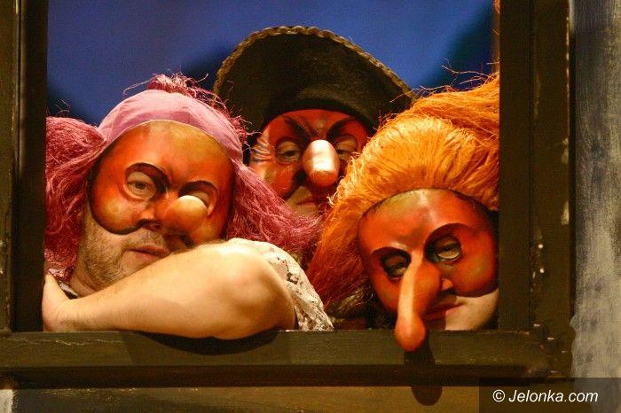 Jelenia Góra: Teatr Zdrojowy zaprasza w sobotę i niedzielę