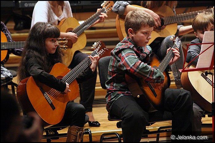 Jelenia Góra: Bawmy się muzyką już w ten weekend w Szkole Yamaha