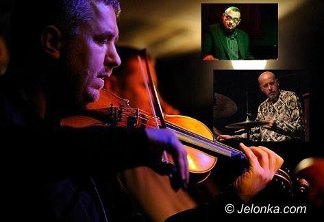 Jelenia Góra: Tomasz Mucha Trio w Teatrze Zdrojowym