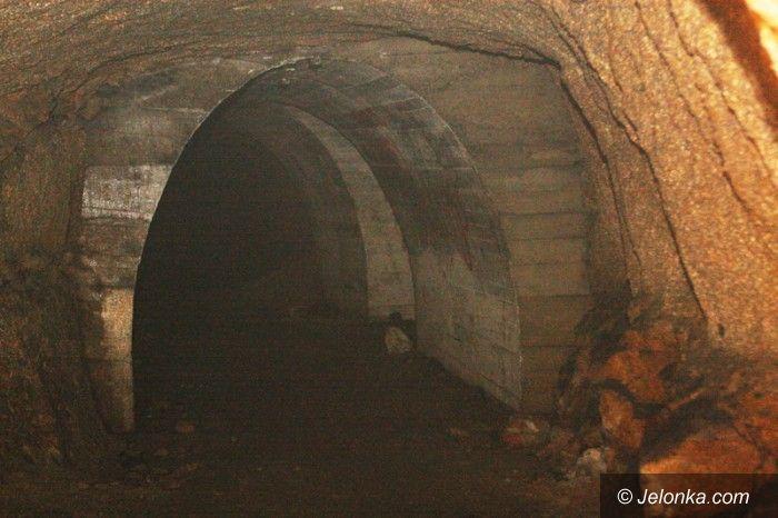 Jelenia Góra: Podziemia na Chełmońskiego otwarte?