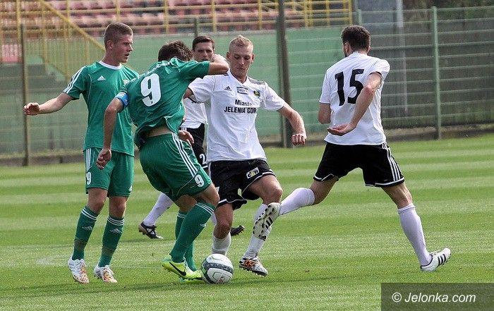 III-liga: Blade Karkonosze, porażka we Wrocławiu