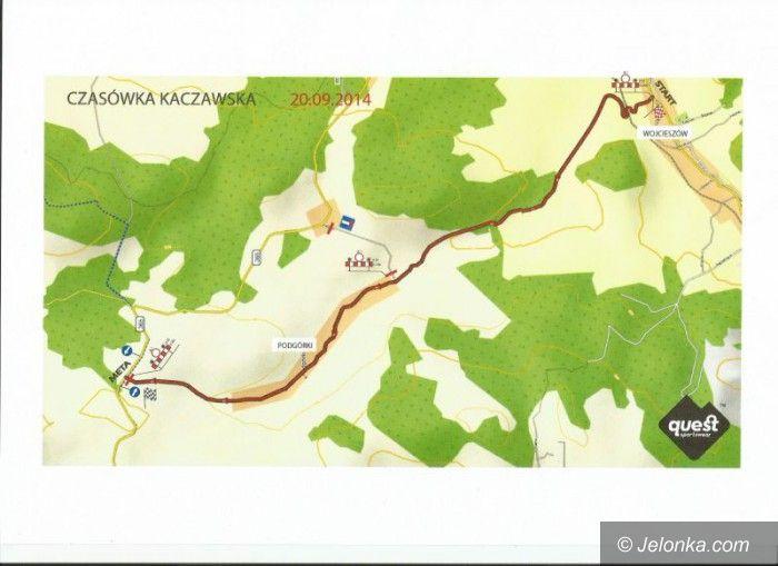 Region: Czasówka Kaczawska już w najbliższą sobotę