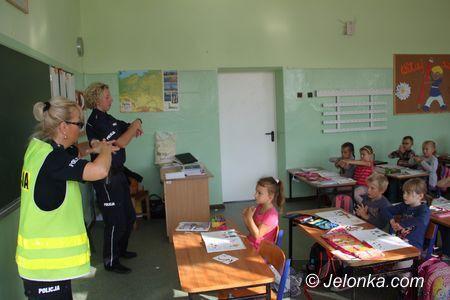 Jelenia Góra: Zajęcia o bezpieczeństwie i wodzie