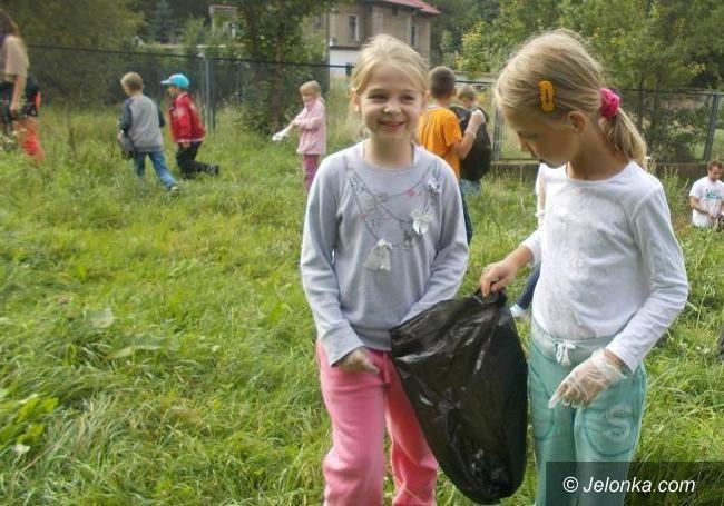 """Jelenia Góra: Jutro finał """"Sprzątania świata 2014"""""""