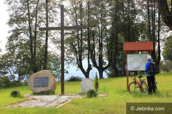 Jelenia Góra: Na uporządkowanym cmentarzu w Goduszynie msza ekumeniczna