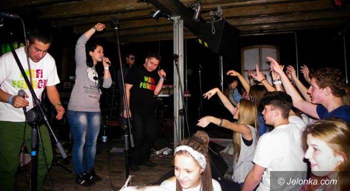 Jelenia Góra: Rockowy Orlik dla młodych muzyków?