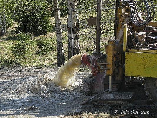 Karpacz: Będą szukać gorących źródeł w Karpaczu