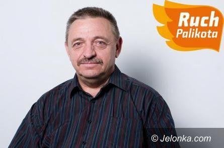 Region: Poseł Kmiecik odszedł z partii Palikota
