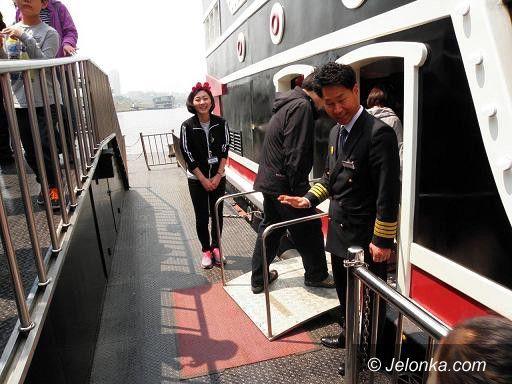 """Jelenia Góra: """"Seoul – Gangnam Style"""" w Muzeum Przyrodniczym"""