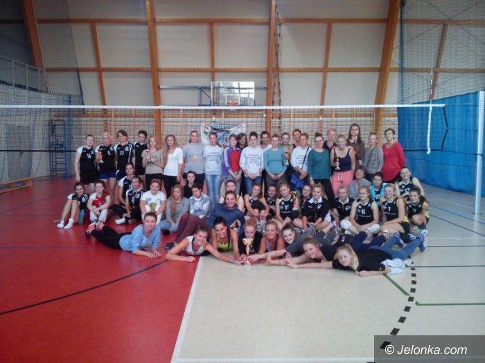 Jelenia Góra: Siatkarskie emocje w Jeleniej Górze