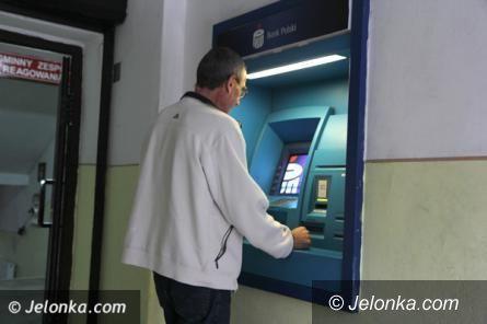 Region: Znów problem z bankomatem w Mysłakowicach