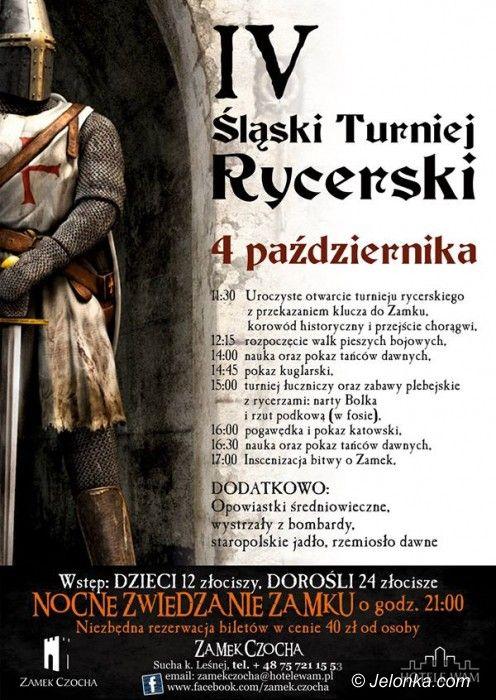 Region: IV Śląski Turniej Rycerski