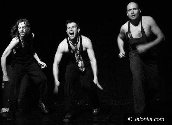 Jelenia Góra: O kondycji teatru wg Galása