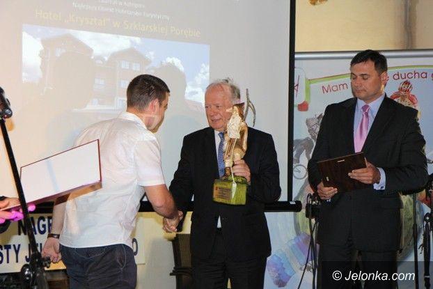 Powiat: Liczyrzepy 2014 wręczone w Bukowcu