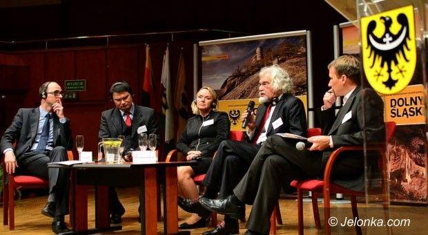 Jelenia  Góra: Podsumowali współpracę polsko–niemiecką