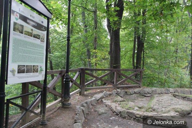 Jelenia Góra: Dzieje Parku Miejskiego na Wzgórzu Kościuszki
